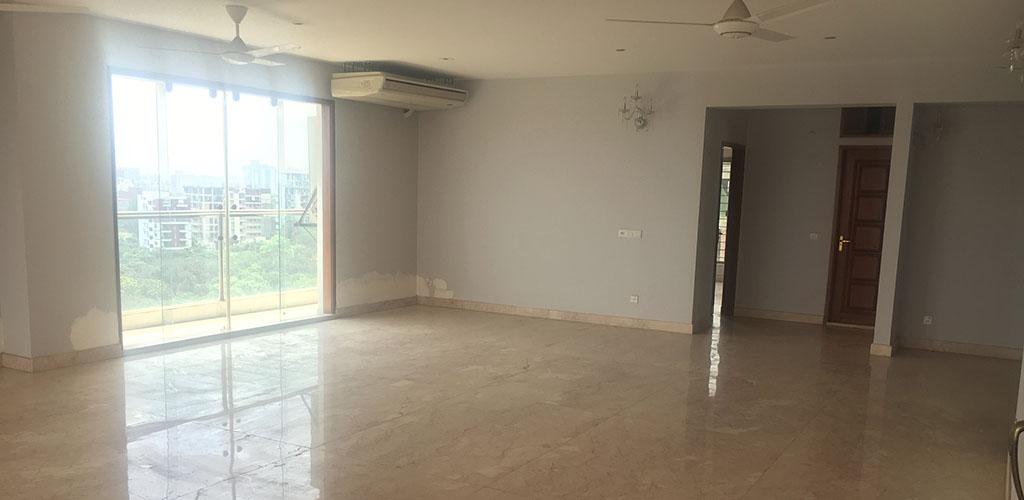 Semi furnished Apartment-North Gulshan-Code-84