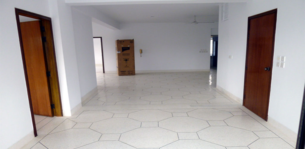 Lake View, Full Furnished Apartment, North Gulshan.Code-50-A3