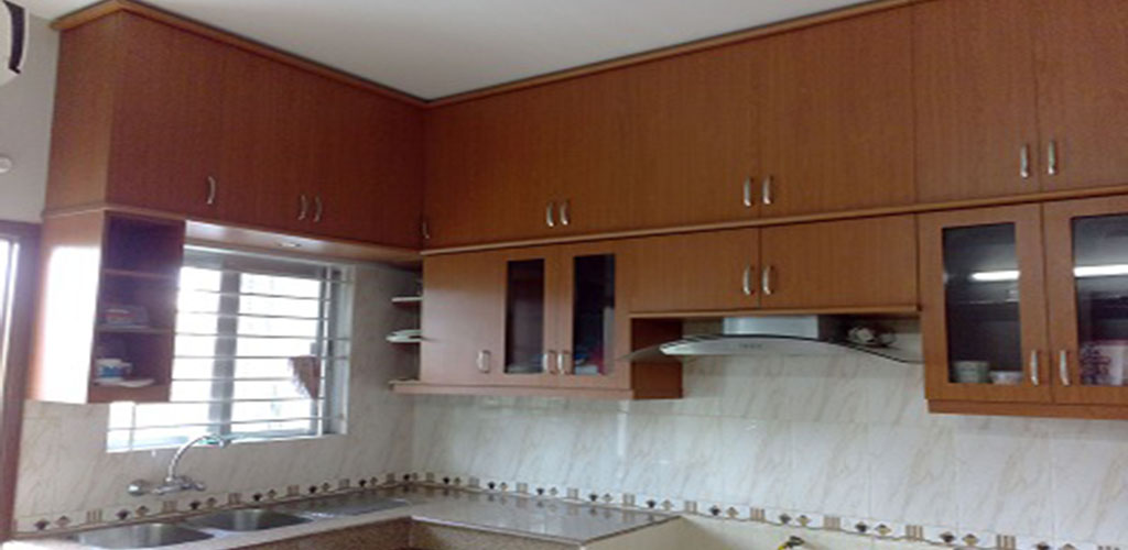 Semi-Furnished Apartment, north Gulshan-Code-81/82